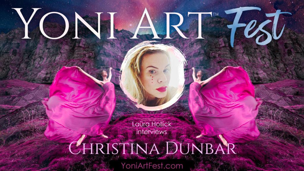 Christina Dunbar