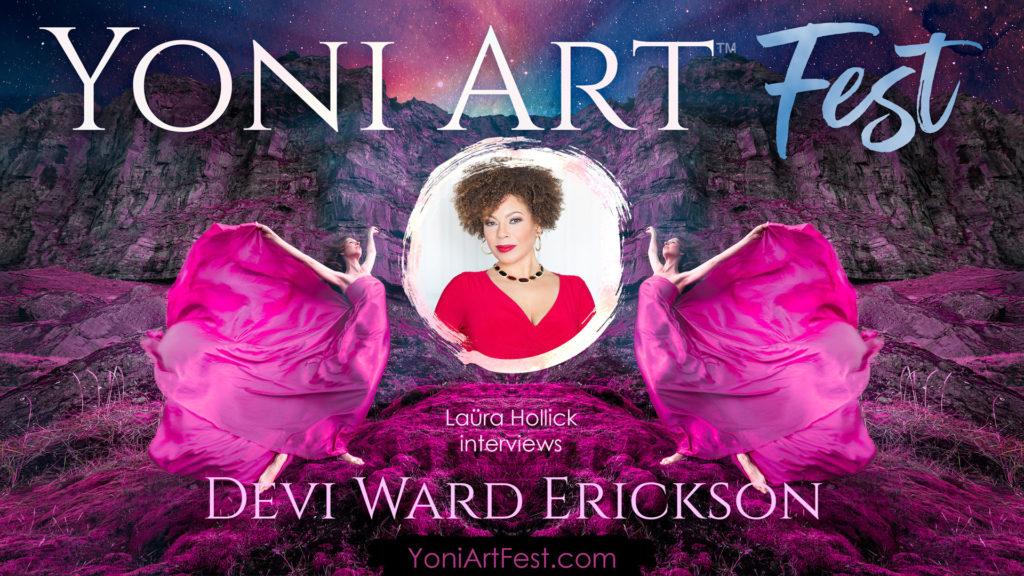 Devi Ward Erickson