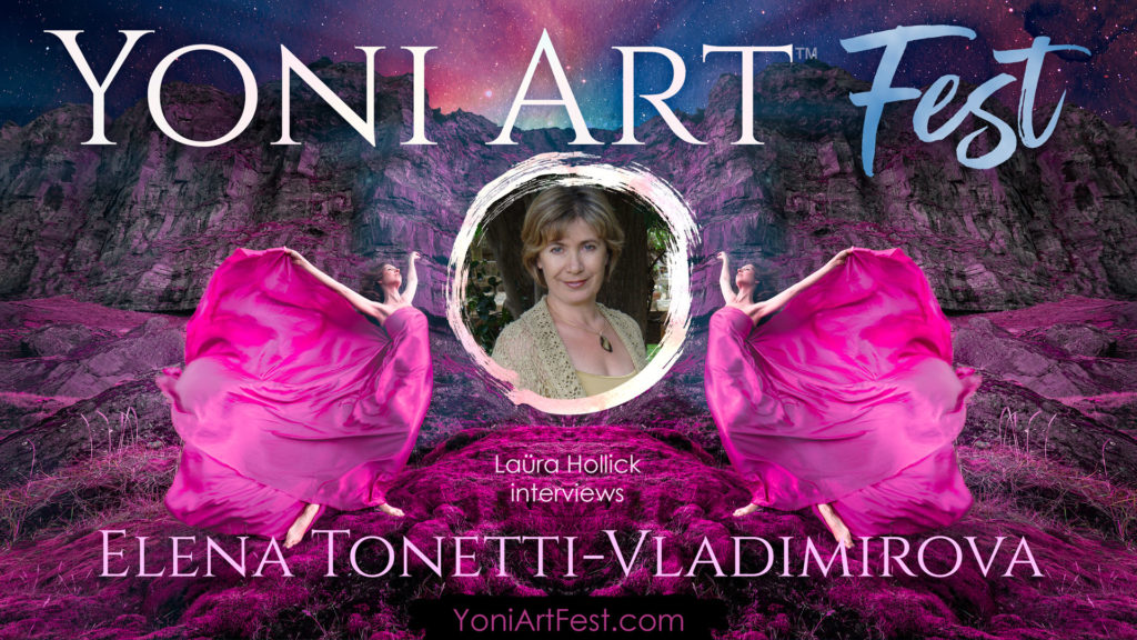 Elena Tonetti-Vladimirova