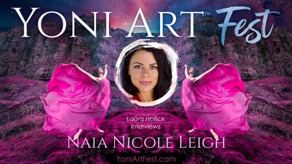 Naia Nicole Leigh