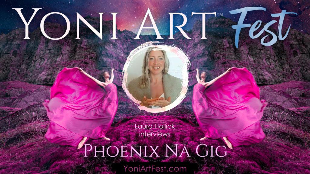 Phoenix Na Gig