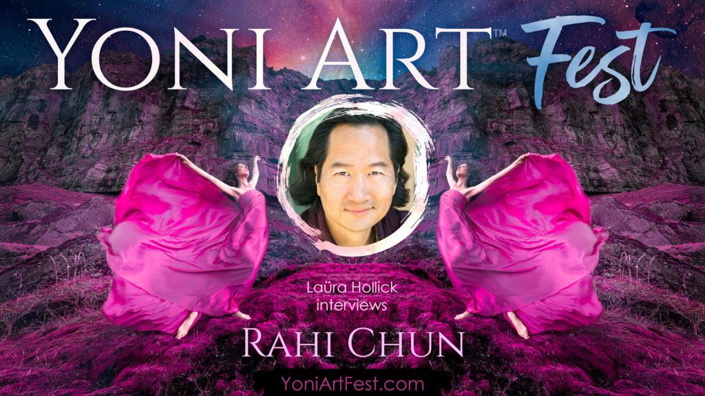 Rahi Chun